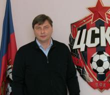 Овчинников: «Я счастлив прийти в ЦСКА»