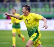 «Анжи» одержал первую победу в нынешнем чемпионате России