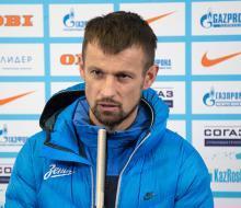 Аршавин, Ансальди и Нету не сыграют против ЦСКА