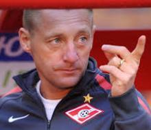 Тихонов: «Знаю, что бы сделал с командой, но я — не главный тренер»