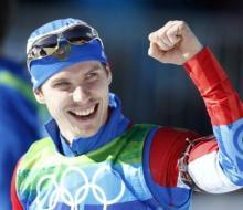 Фак и Дорен-Абер празднуют победу в «Гонке чемпионов», а Устюгов объявил об окон