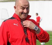 Черчесов подтвердил интерес со стороны «Динамо»