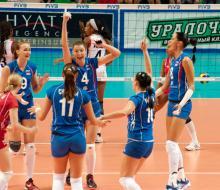 Сборная России завоевала Кубок Ельцина 2013