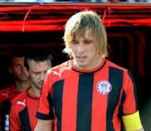 Защитник «Амкара» Белоруков: «Тренеры приходят и уходят...»