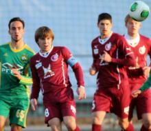 Молодежка «Кубани» обыграла в гостях «Рубин-М»