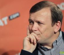 Шмурнов: «Здесь можно было добиться успеха, только найдя человека той же степени