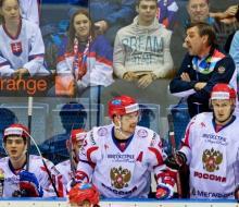 Калинин назначен капитаном сборной России на матчи с Латвией