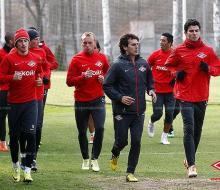 Жоао Карлос вернется в строй «Спартака» на этой неделе