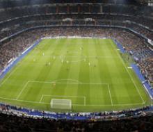 Галицкий после первого тайма матча «Реал» — «Бавария»: «Это отложенный финал»