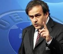 Платини: «Будут серьезные наказания, но ни один клуб не будет исключен из евроку