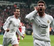 «Реал» разгромил «Баварию» и вышел в финал ЛЧ