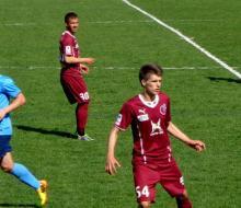 Молодежный состав «Крыльев» одержал победу над «Рубином-М»