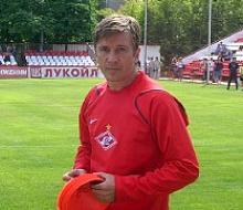 Кечинов: «Даже такому прекрасному специалисту, как Бердыев, думаю, будет тяжело»
