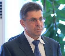 Кравцов стал новым президентом СБР