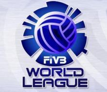 Россияне обыграли бразильцев в рамках волейбольной Мировой Лиги