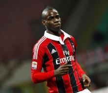 «Милан» решил продать Балотелли