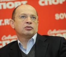 Прядкин: «Все руководители клубов выступают за расширение премьер-лиги»