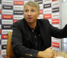 Петреску заявил, что со «Спартаком» у него контакта не было