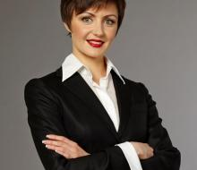 Давыдова избрана на пост Генерального секретаря ОКР