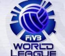 Россияне выходят в 1/2 финала Мировой Лиги
