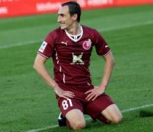 Мухаметшин вернется в «Мордовию»