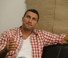 Кличко считает, что Поветкин пока не заслужил права на реванш