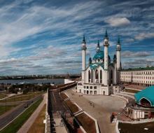Стало известно расписание Kazan City Racing