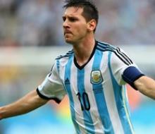 Дубль Месси помог Аргентине обыграть Нигерию