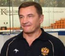 Брагин вновь стал главным тренером молодежной сборной России по хоккею