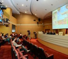 Универсиада принесла Казани 10,8 млрд. рублей