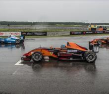 Третий этап «Формулы-Россия» пройдет в Москве совместно с DTM