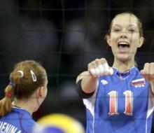 Гамова решила сыграть на Чемпионате мира