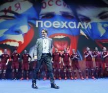 Сборная России по футболу получила «двойку» за выступление на ЧМ-2014