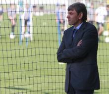 Галицкий: «Нам будет несладко, так что от тренера сборной нельзя требовать чуда»