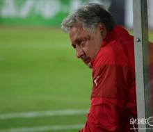 Билялетдинов: «Ребятам без всякой иронии сказал спасибо»