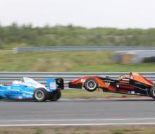 Михаил Лобода стал чемпионом Татарстана в «Формуле-России»