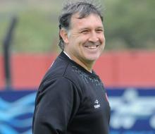 Мартино возглавил сборную Аргентины
