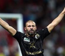 ЦСКА в Казани проиграл «Рубину» и отстал от «Зенита» на 6 очков