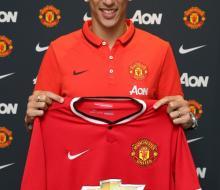 Ди Мария перешел из «Реала» в «Манчестер Юнайтед»