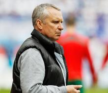 Кучук извинился перед болельщиками «Локомотива»