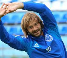 Сычев выиграл дело против «Волги» в Палате по разрешению споров РФС