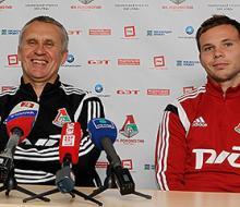 Футболисты «Локомотива» не хотят отставки Кучука