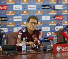 Капелло про сборную Лихтенштейна: «Эта команда немецкого типа»