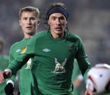 Лебеденко: «Бердыев реально учит играть в футбол»