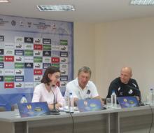 Келлер: «Российский чемпионат сильнее датского, но мы знаем, как противостоять с