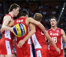 Россия обыграла Финляндию на втором групповом этапе ЧМ-а