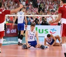 Воронков: «Мы должны были бороться за медали»