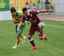 «Кубань» продолжила беспроигрышную серию победой над «Рубином»