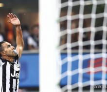 Тевес приносит победу «Ювентусу» над «Миланом»