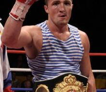 Лебедев: «Колоджей добротный боксер»